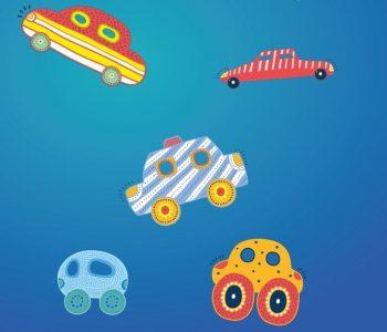 Конкурс детского рисунка «Автомобиль твоей мечты – 2018»