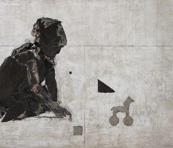 Проект Ольги Кузюры «Амнезия»