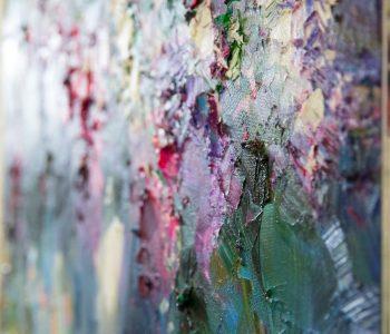 В арт-пространстве Lera Litvinova Gallery проходит выставка Андрея Фиголя